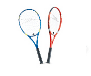 Raquette tennis adulte