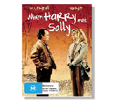 Film: Quand Harry rencontre Sally
